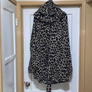 Leopard Halloween Dress
